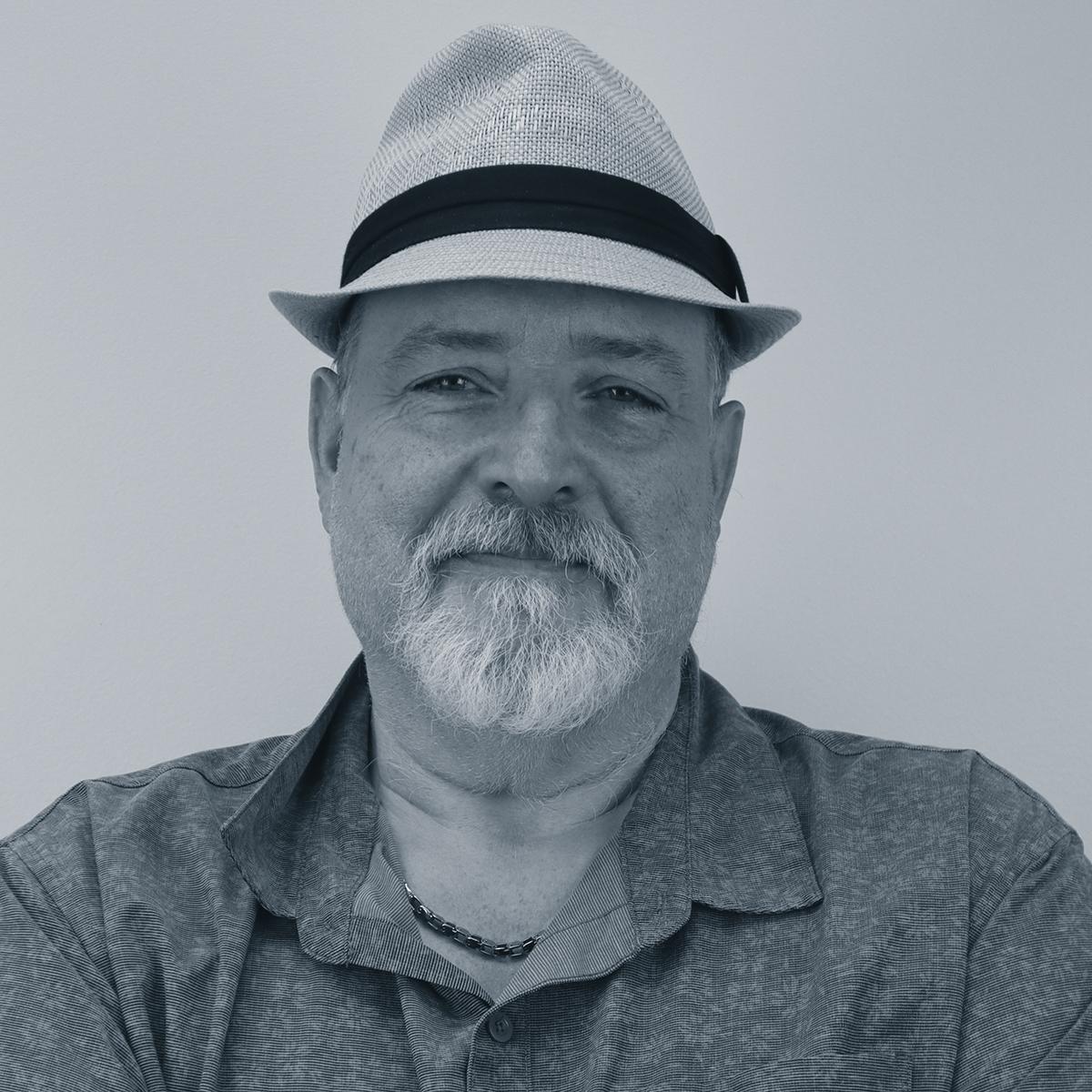 Brian Geddes