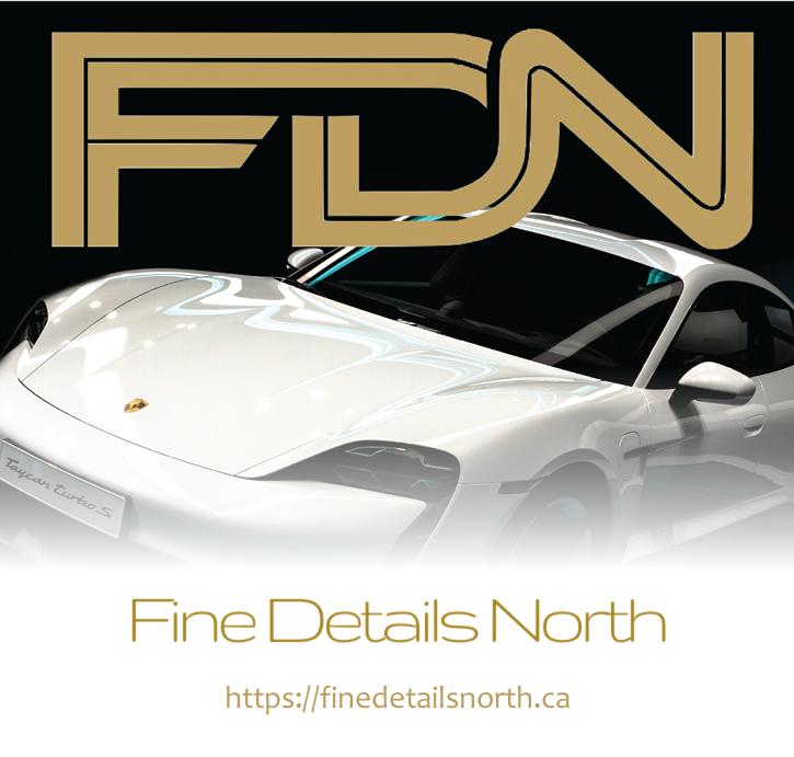 Fine Details North