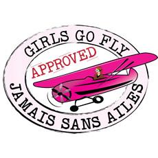 Girls Go Fly